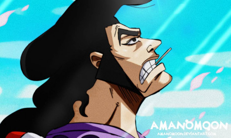 [Spoiler] One Piece chương 963