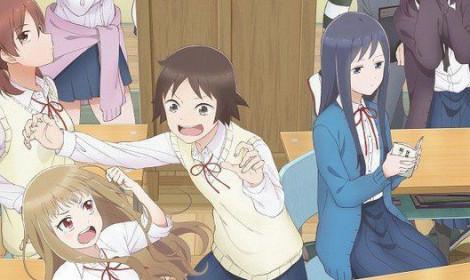Manga Joshi Kōsei no Mudazukai được chuyển thể thành Live-action