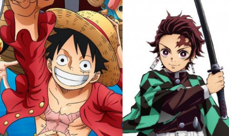 Tác giả ODA - One Piece dành nhiều lời ca ngợi cho Kimetsu no Yaiba!