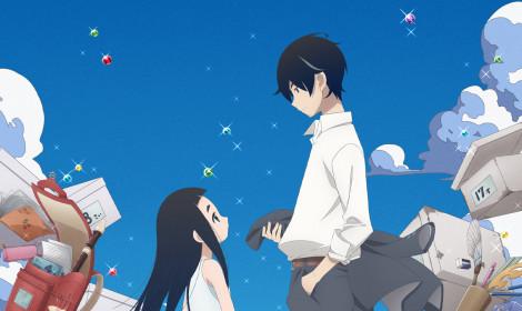 Kakushigoto - Cuộc sống thường ngày của mangaka!
