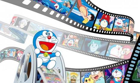 Liên hoan phim Doraemon sẽ diễn ra vào tháng 2 năm 2020!