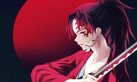Kimetsu no Yaiba chương 186 - Câu chuyện về huyền thoại Yoriichi!
