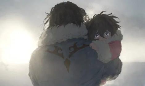 Shika no Ou - Thiên định tàn khốc!