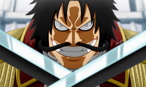 [Spoiler] One Piece chương 965