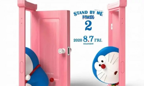Doraemon: Stand By Me phần 2 - Câu chuyện cảm động về gia đình!