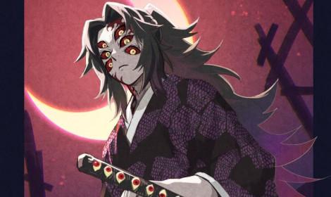 [Spoiler] Kimetsu no Yaiba chương 187 - Muzan có 7 trái tim và 5 bộ não?
