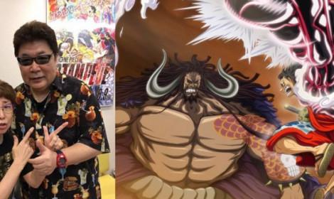 One Piece sẽ trì hoãn phát sóng tập 916 mừng tết Dương lịch 2020!
