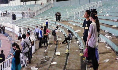 [Nói dân trí thấp thì tự ái] Người Việt bị hạn chế đến công viên thể thao Iwase ở Nhật