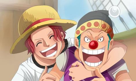 [Spoiler] One Piece chương 967 - Cuộc phiêu lưu của Roger