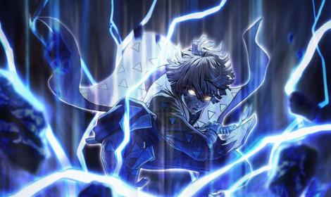 [Artwork] Tất cả nhân vật anime đều là kẻ phản diện!