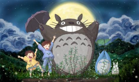 """Top 10 anime """"hương vị của gia đình""""! - Tết này coi gì? #1"""