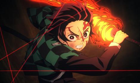 Kimetsu no Yaiba trở thành bộ anime có lượt xem cao nhất Bilibili (Trung Quốc) 2019!