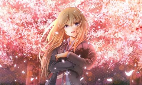 """Top 10 anime khi nhắc đến là nhớ ngay """"hoa anh đào""""! - Tết này coi gì #2?"""