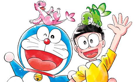 Lần đầu tiên Doraemon movie có đến 2 ca khúc chủ đề!