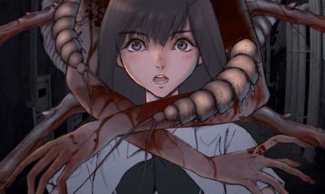 Amrita no Kyouen - Bộ anime do duy nhất 1 người sản xuất!