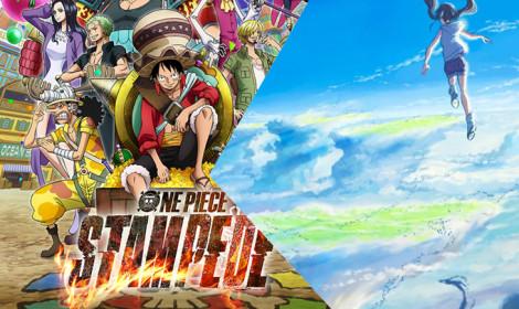 """Danh sách 5 bộ anime sẽ tranh giải """"Anime của năm"""" cho Oscar Nhật Bản lần 43!"""