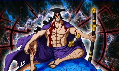 [Spoiler] One Piece chương 968 - Oden trở lại