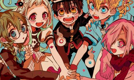 Top 10 anime mùa Đông 2020 tuần 1! - Đâu sẽ là bộ phim mở màn năm mới?