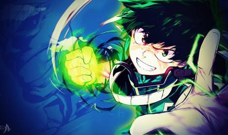 """Boku no Hero Academia công bố trailer mới cho arc """"Lễ hội học đường""""!"""