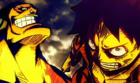 Sau 3 tuần khởi chiếu, One Piece Stampede cán mốc hơn 18 tỷ đồng tại Việt Nam!
