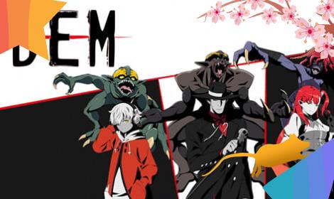 Manga BEM sắp sửa phải kết thúc chặng đường của mình!