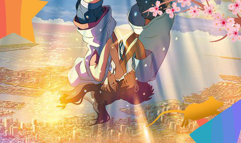 Tenki no Ko sẽ được phát hành định dạng 4DX tại Mỹ!