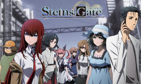 Steins;Gate sẽ được chuyển thể thành live action Hollywood!