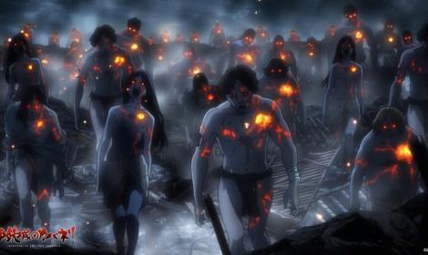 """Top 10 anime """"đại dịch"""" và """"bùng phát virus"""" hấp dẫn nhất!"""