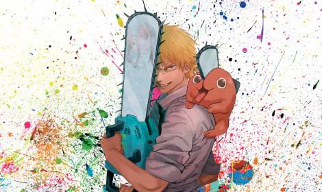 Đâu là 15 manga đáng xem nhất Nhật Bản năm 2020?
