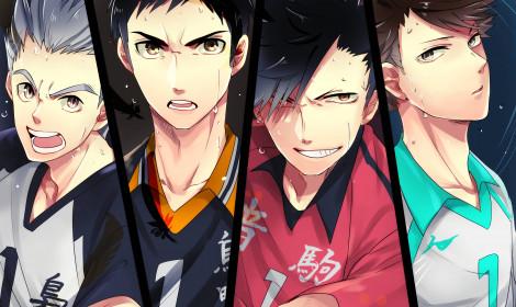 Top 10 anime mùa Đông 2020 tuần 3! - Ngôi vương đã có sự thay đổi!