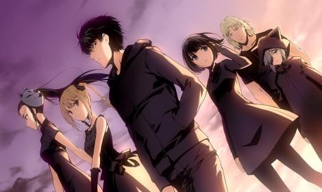 Ở không làm gì? Bật VuiGhe.Net xem anime Hành Động hay nhất mùa Đông 2020!