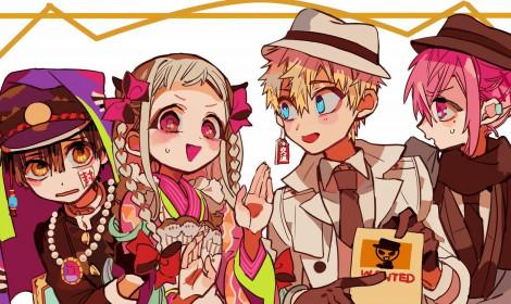 """Top 10 anime mùa Đông 2020 tuần 4! - """"Cướp lại ngôi vương""""!"""