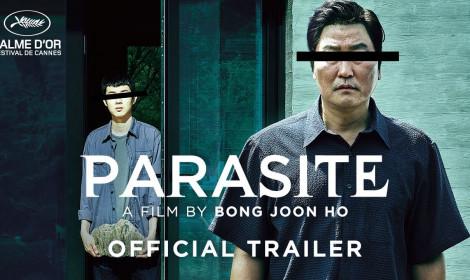 Tác giả manga Nijusseiki Shounen chúc mừng thành tựu của Parasite khi giành lấy giải Oscar!