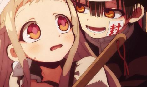 Top 10 cặp đôi anime mùa Đông 2020 tuần 4! - Hanako có thống lĩnh tiếp BXH cặp đôi?