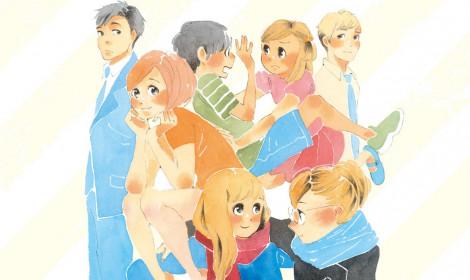 Dounika Naru Hibi - Câu chuyện hàng ngày về những mối tình!