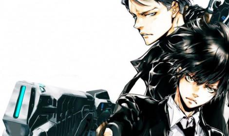 Anime movie Psycho-Pass 3 sẽ được khởi chiếu vào ngày 27 tháng 3 trong 2 tuần!
