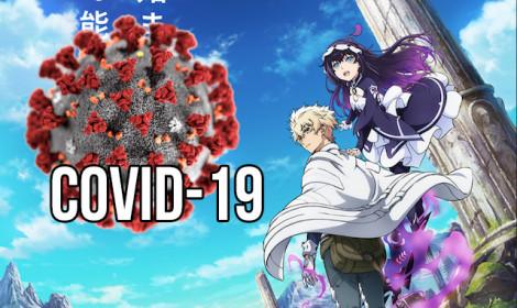Infinite Dendrogram là nạn nhân tiếp theo hoãn chiếu vì dịch CoVid-19!