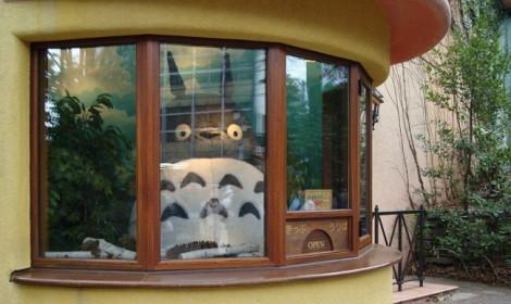 Bảo tàng Ghibli đóng cửa 3 tuần để phòng chống dịch COVID-19!
