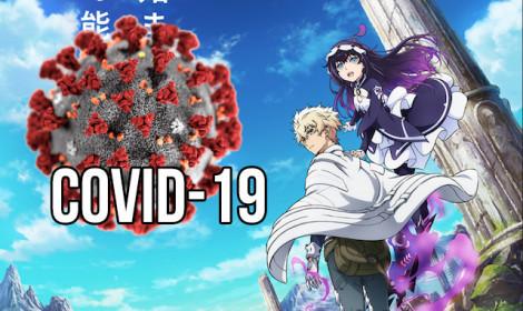 Infinite Dendrogram sẽ tiếp tục lên sóng trở lại sau khi bị trì hoãn bởi COVID-19!