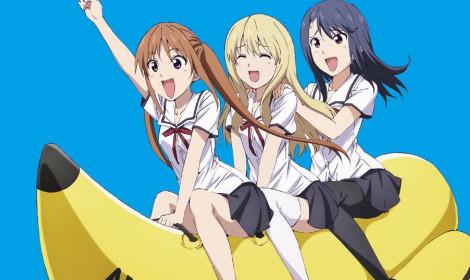 """Tác giả bộ manga """"Con ngốc"""" - Aho Girl cho ra mắt tác phẩm mới!"""