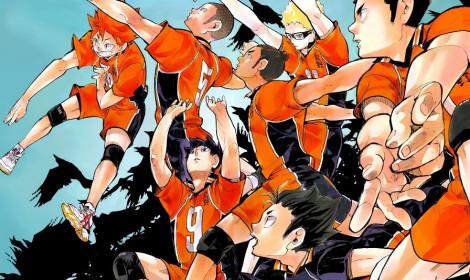 Top 10 anime mùa Đông 2020 tuần 9! - Haikyuu chễm chệ ngồi ngôi vương trong 2 tuần!