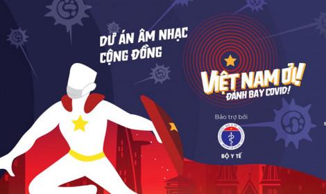 """[Tuyên truyền] Từ tối nay, lúc 00h00 ngày 28/03, Việt Nam phải """"sống khác""""!"""