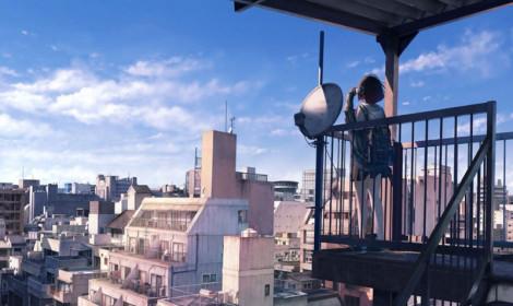 [Artwork] Thành phố vắng lặng... trước đại dịch Covid-19!