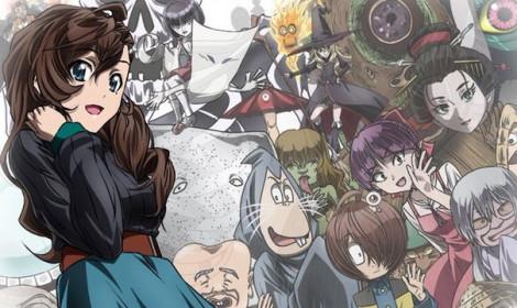 Gegege no Kitarou chính thức tạm dừng chặng đường 2 năm của mình!
