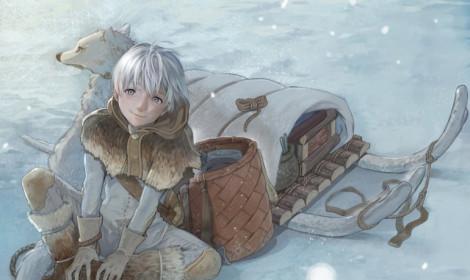 Fumetsu no Anata e - Gửi em, người con gái bất tử!