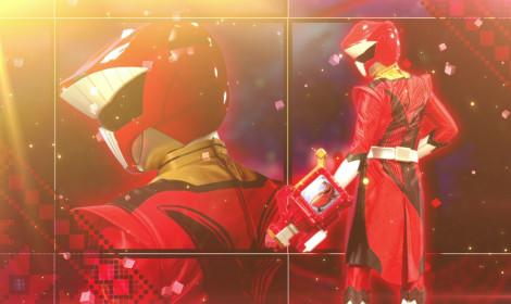 Siêu nhân đỏ và nhà biên kịch Kankuro Kudo đã mắc Covid-19!
