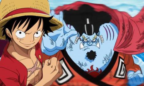 [Spoiler] One Piece - chương 976