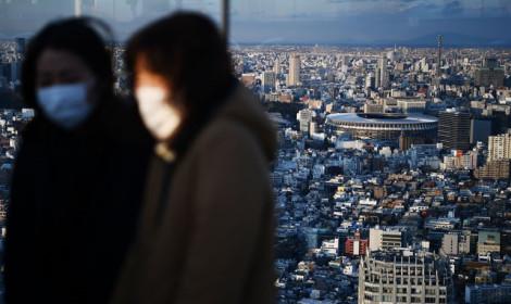 Người trẻ tuổi ở Nhật Bản cũng không phải ngoại lệ khi 40% ca nhiễm Covid-19 là người dưới 40!