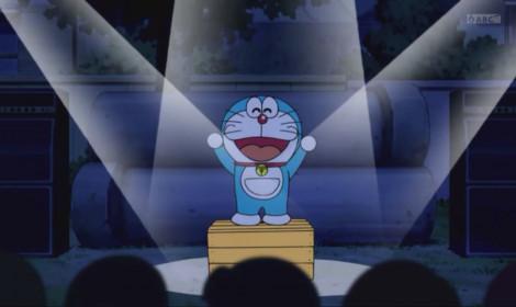 Phụ nữ Malaysia được khuyên nói với chồng 'bằng giọng Doraemon' khi ở nhà vì COVID-19