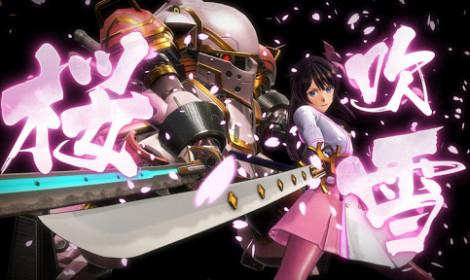 Bộ anime Shin Sakura Taisen sẽ kết thúc ở tập thứ 12!
